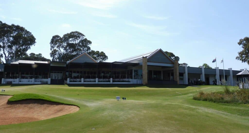 Adelaide's Best Golf Courses